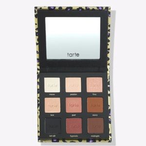 Tarte maneater II eyeshadow palette NEW